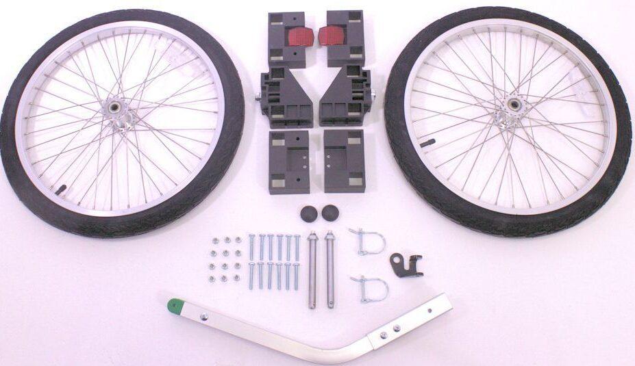 2021 flatbed kit parts