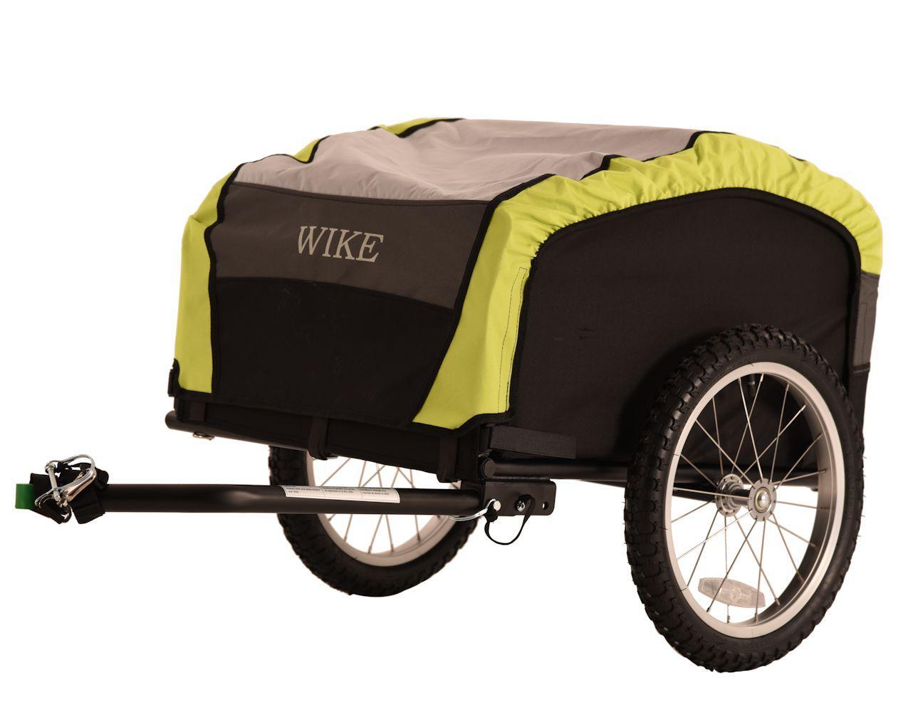 City Cargo Bike Trailer