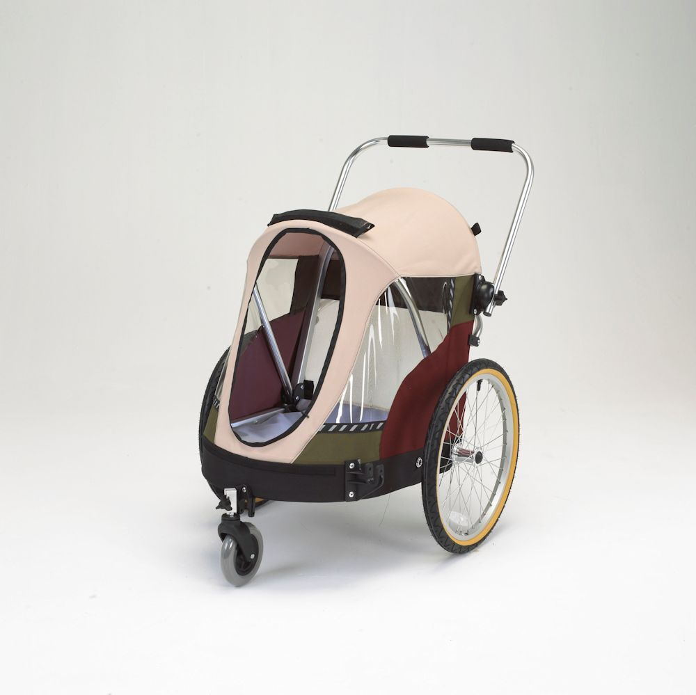 Kinderwagen Upgrade - Single - In Europa auf Lager