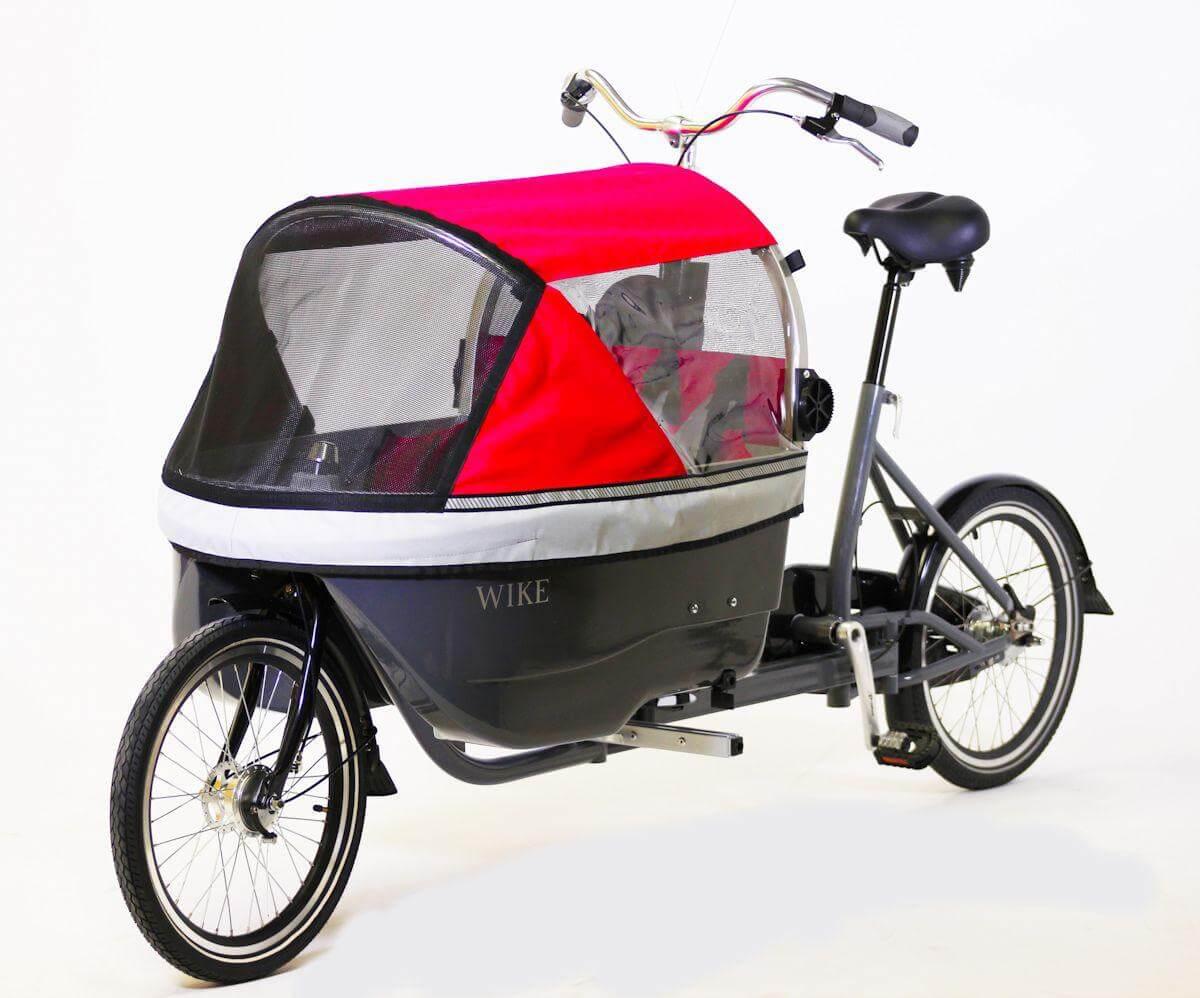 Wike-Salamander-Stroller-bike-side