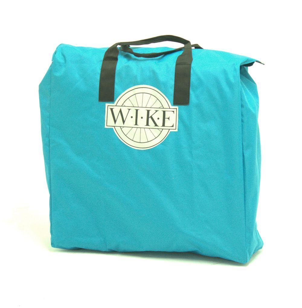 Junior Carry Bag - Turquoise
