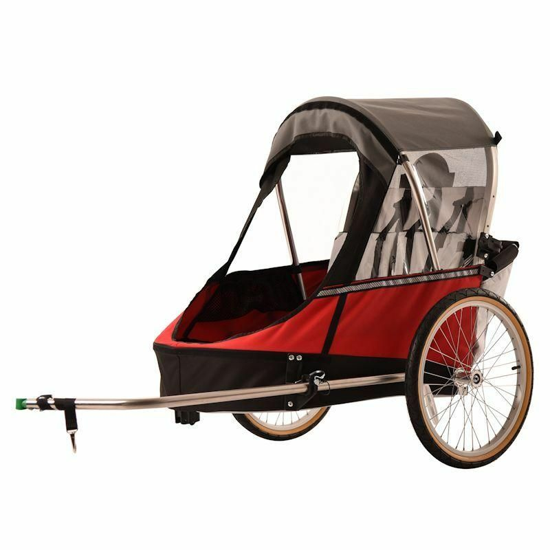 child-moonlite-bike-trailer-red-quarter