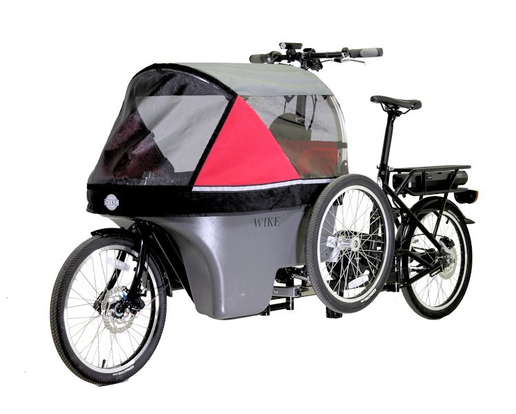 Red 34 Bike600