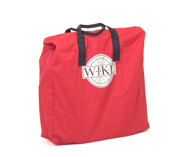 Junior Carry Bag - Red - Stocked in Europe